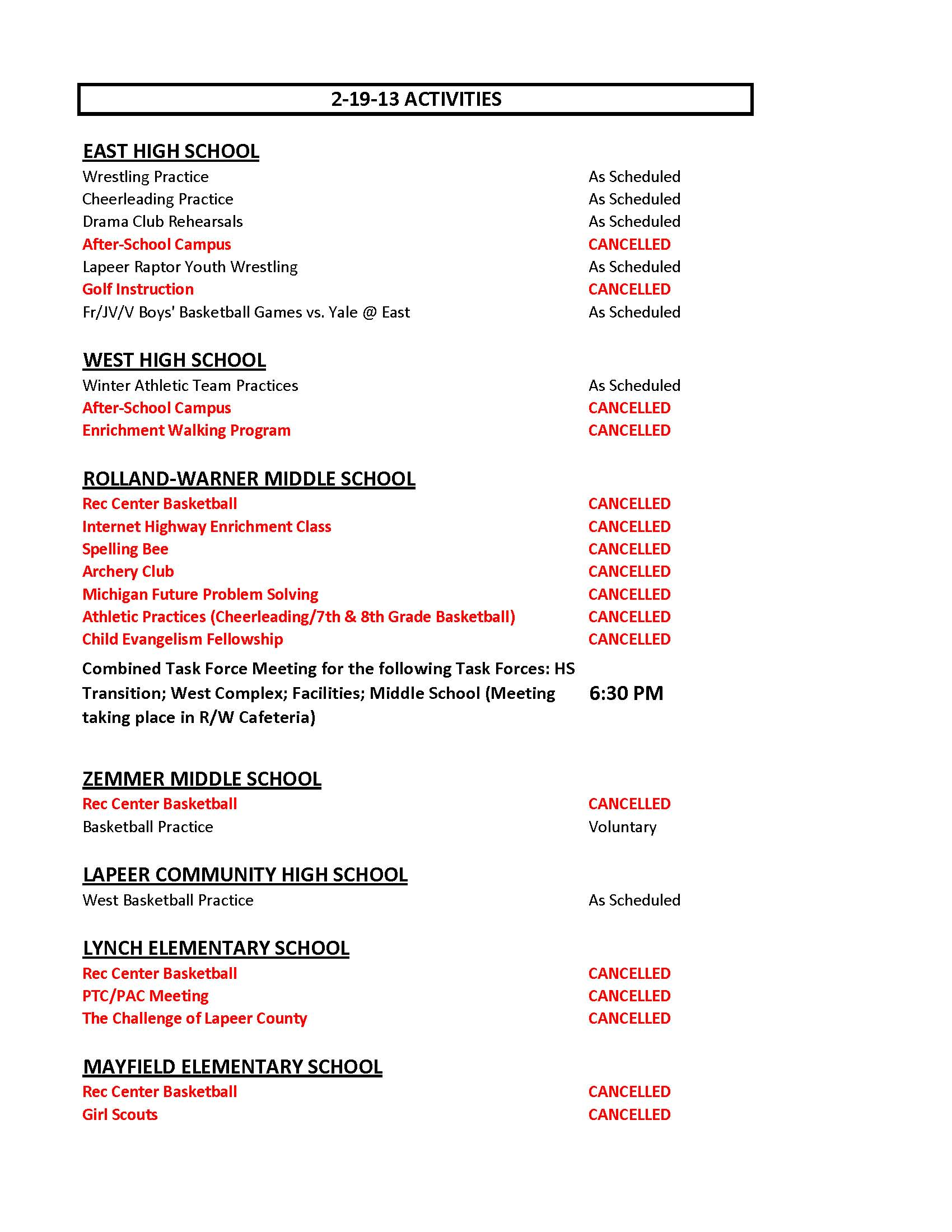 2-19-13 Activities_Page_1