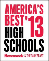 2013-best-high-schools-badge