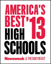 2013-best-high-schools-badge