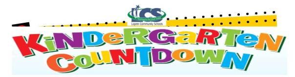 Kindergarten Expectations Flyer 2014_Page_1