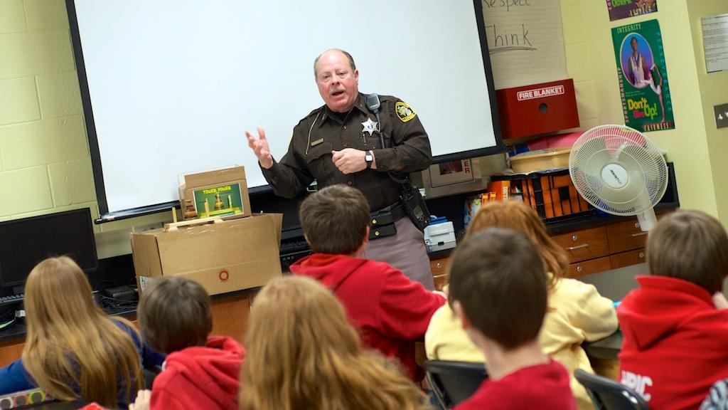Lapeer County Sheriff Deputy Lapeer County Sheriff 39 s Deputy