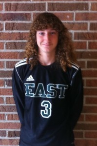 Lapeer East's Sean Bopra was named honorable mention all-state after a tremendous junior season.