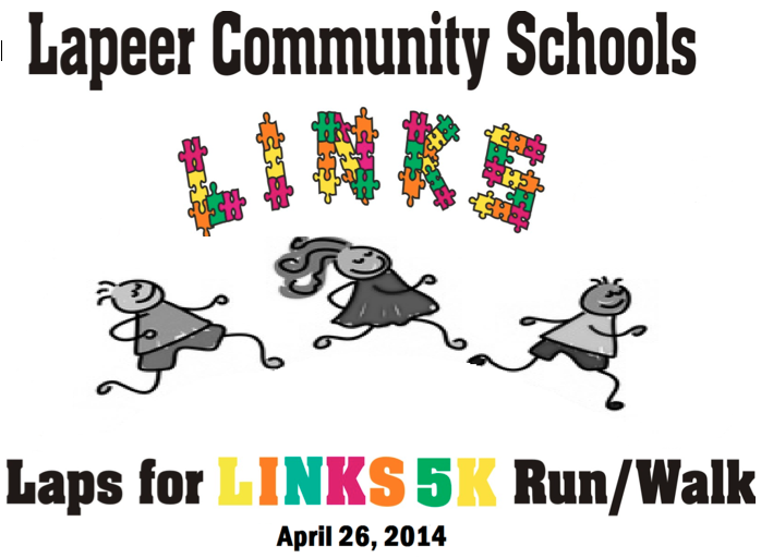 laps for links