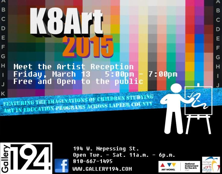 K8 Art 2015 Final